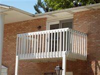 Duke Lane, Sunny Balcony