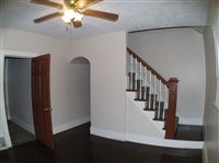 Front entry room or Dining room