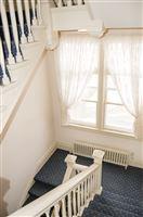 826 main stairs