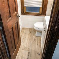 1204 1st floor full bath