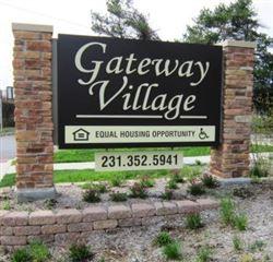 Gateway Village in Frankfort