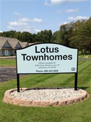 Welcome to Lotus Townhomes!