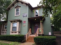 121 House