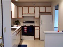 Abbott 2 bd kitchen