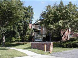 Jackson West Apartments