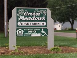 Welcome to Green Meadows!!