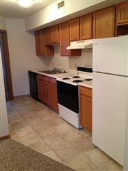 Kitchen with Dishwasher!