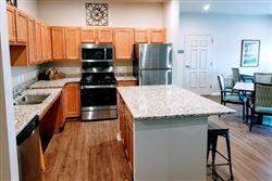Community Kitchen Fully Furnished