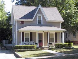707 house