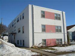 1015 N 3rd Apartment building