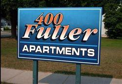 Fuller Sign