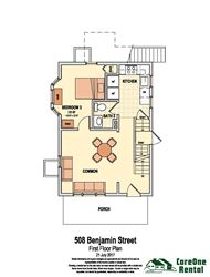 508 Benjamin 170721 first Floor