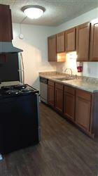Upgraded 2 bedroom kitchen