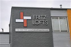 Fritz Lofts