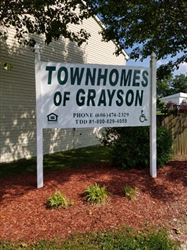Grayson sign