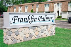 Franklin Palmer Sign
