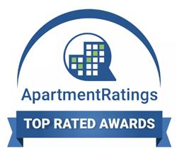 Apartment Ratings 2019 Award