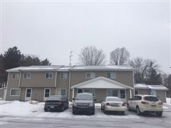 4 three bedroom townhomes