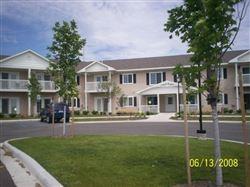 Welcome to Sunrise Village Senior Apartments