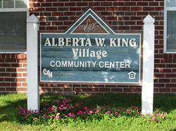 Alberta W. King Village Community Center