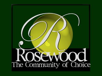 Rosewood - The Community of Choice