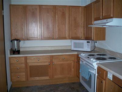 Community Room Kitchen