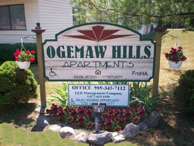 Welcome to Ogemaw Hills!