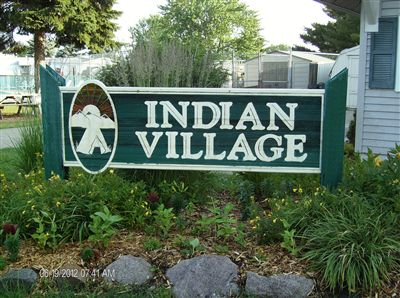 Indian Village Clubhouse