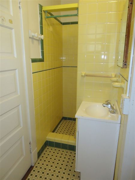 Apt. #1 - Full Bath (view 1 of 2)