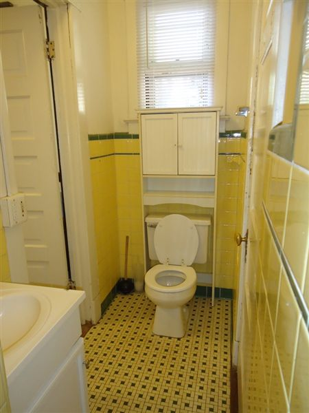 Apt. #1 - Full Bath (view 2 of 2)