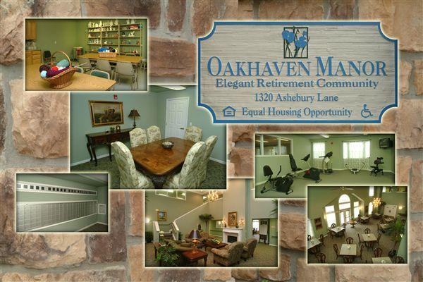 Oakhaven Manor