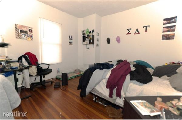 Allton 4 bed house Students Okay 9/1/21 1l, Allston, MA