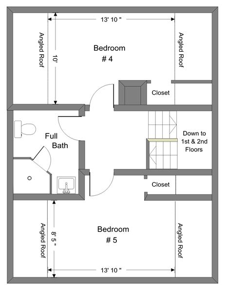 708 Dewey - 3rd Floor