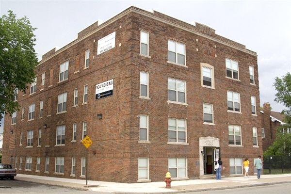 Shirley Manor Apartments