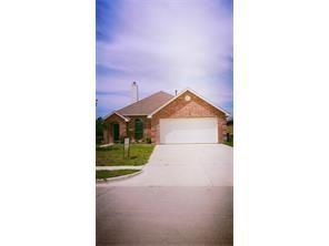2817 Stockton St, Denton, TX