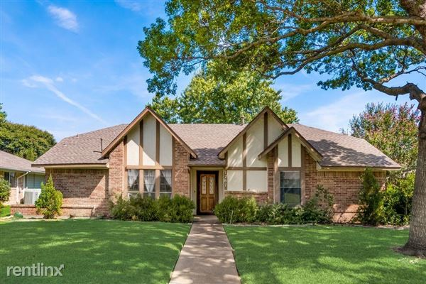 1707 Damian Way, Richardson, TX