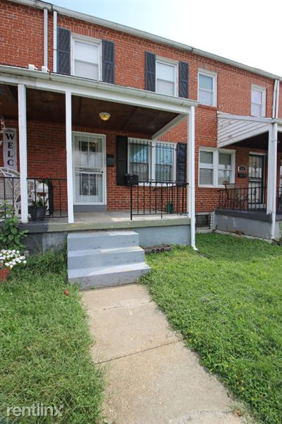 529 Parksley Ave, Baltimore, MD
