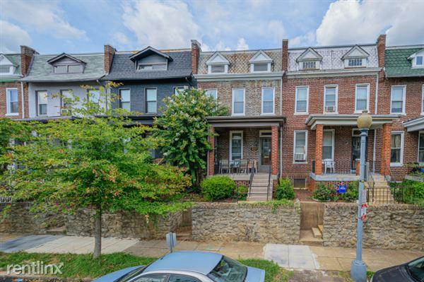 611 Otis Place, Washington, DC