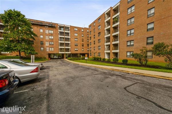 6317 Park Heights Ave Apt 107, Baltimore, MD