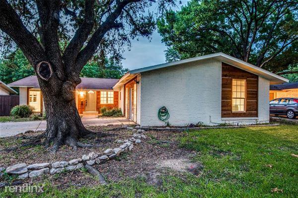 3615 High Vista Drive, Dallas, TX