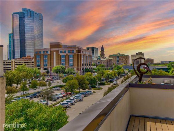 608 E Bluff Street, Fort Worth, TX