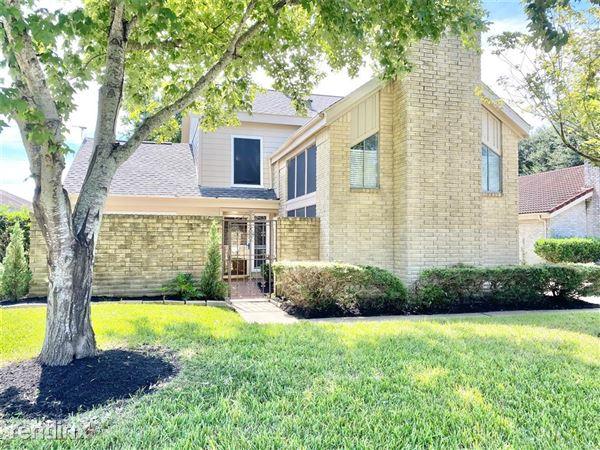6211 Gallant Forest Drive, Houston, TX