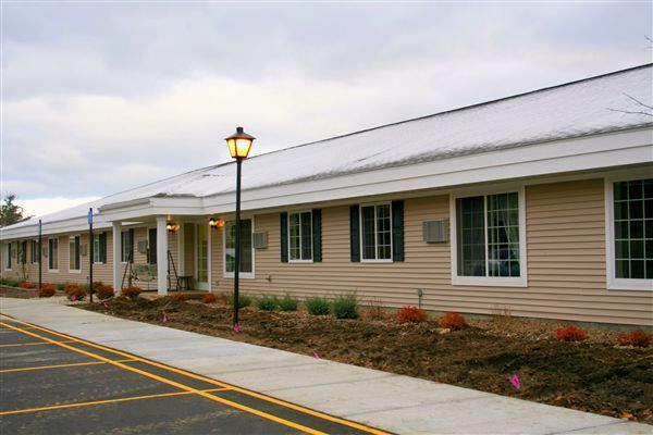 Applewood Village Senior Citizen Apartments
