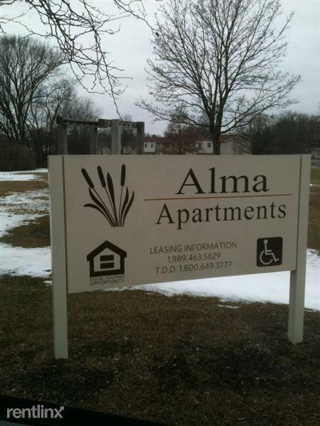 Apartments For Rent In Alma Mi