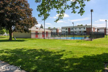 Edison Glen Apartments For Rent