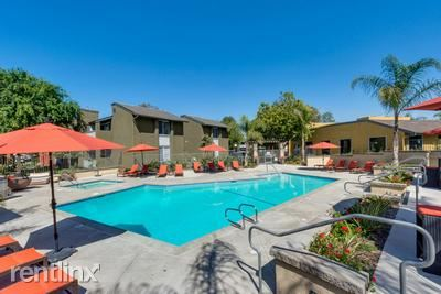 Apartment for Rent in Simi Valley