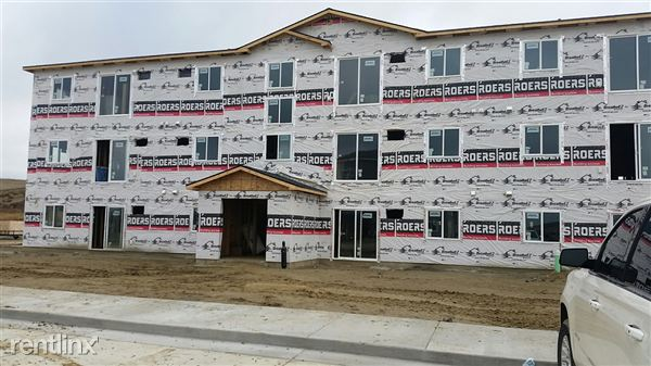 Apartment for Rent in Watford City