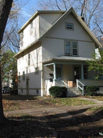 1116 White Street