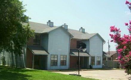 Duplex for Rent in Bryan