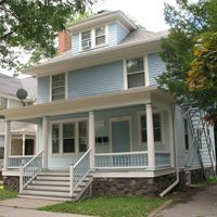 217 N Ingalls - 10 Person House